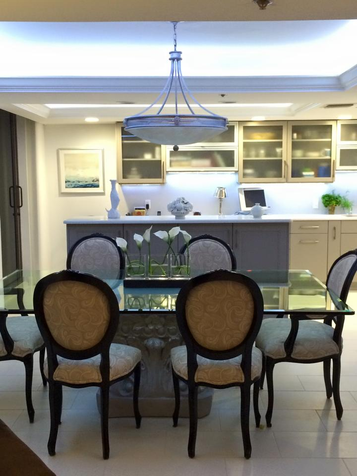 Gray Frameless Kitchen With Glass Frame Cabinet Doors Waterview Kitchens