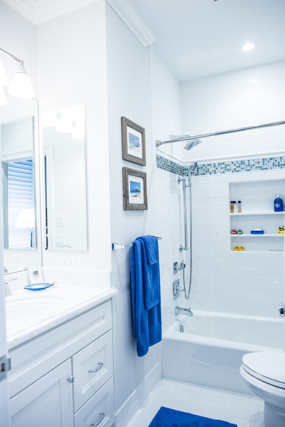 Bathroom Archives - Waterview Kitchens