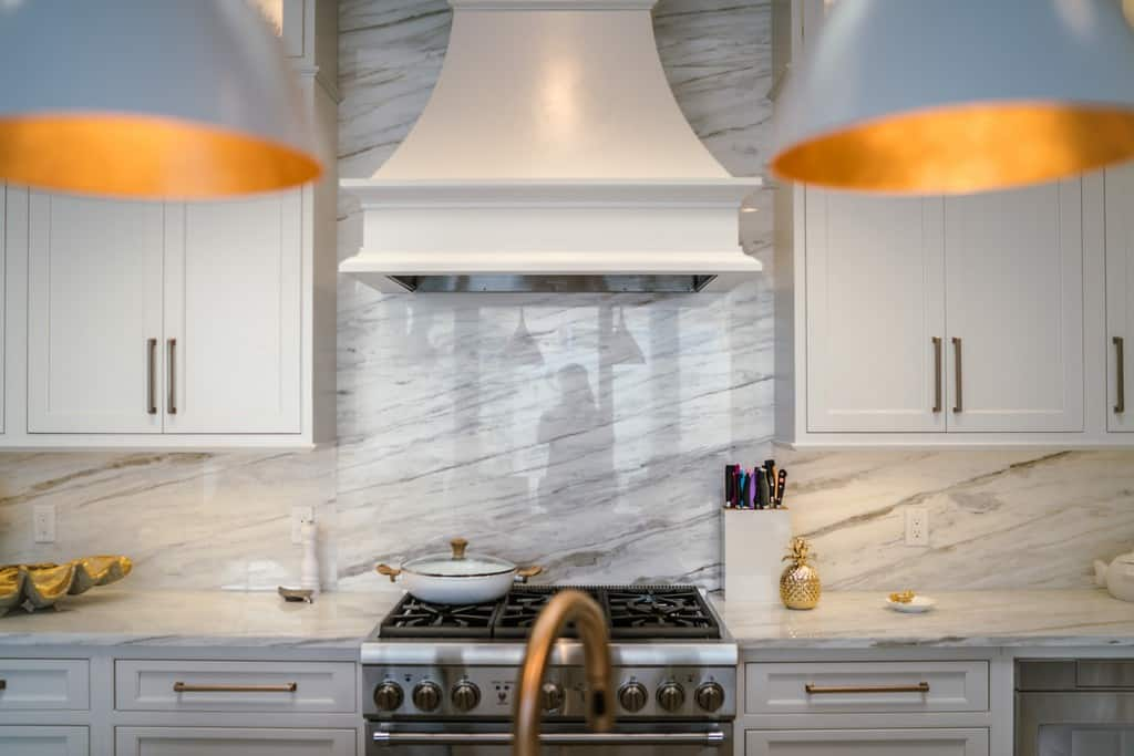 Look Book - Waterview Kitchens